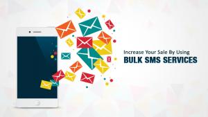 bulk sms marketing service